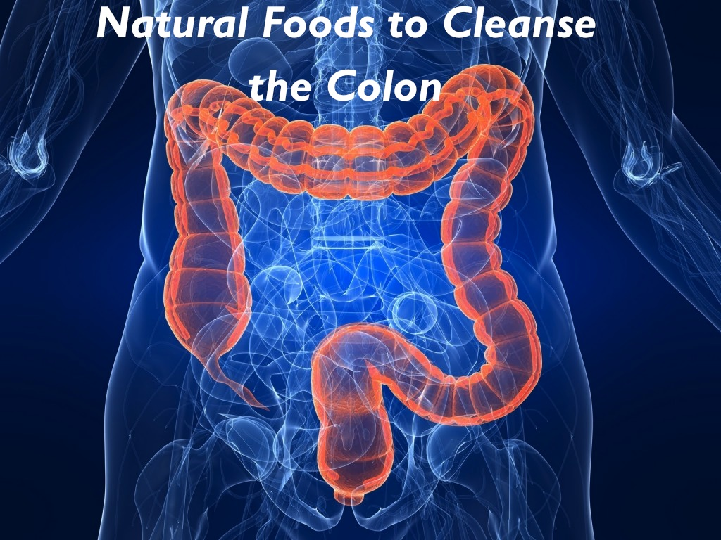 Colon-Cleansing