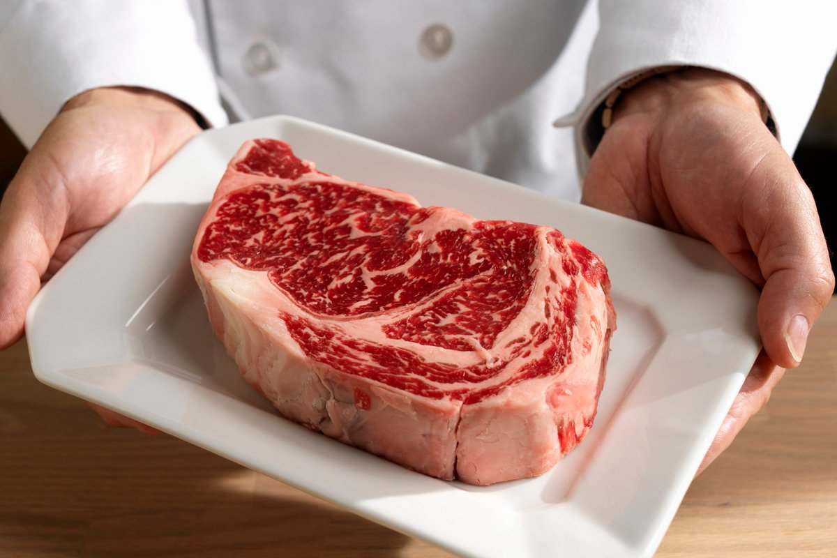 The Disadvantages of a Meat Diet