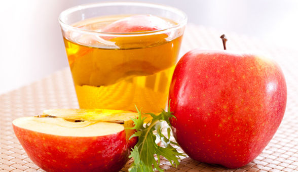 Apple Cider Vinegar Good For You