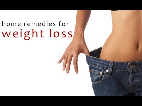 5 Effective Home Remedies to Lose Belly Fat Fast!