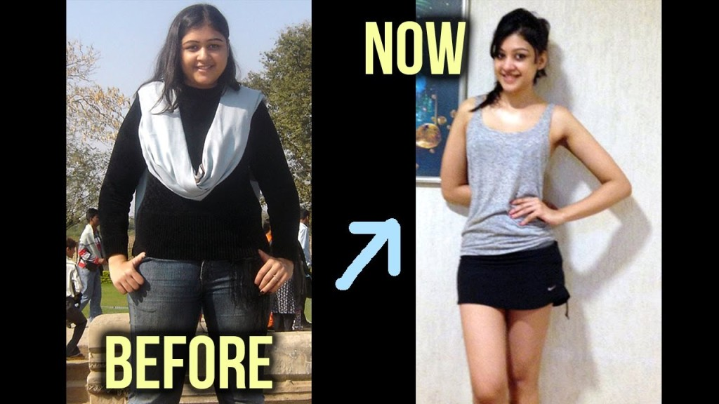 Diet for weight loss of 5 kg