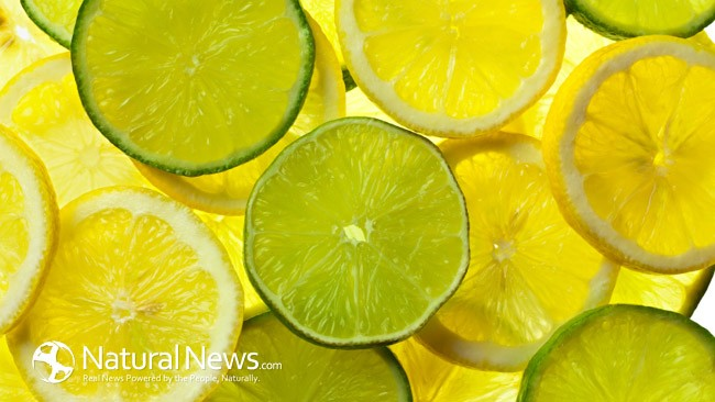 The benefits of drinking lemon water in the morning