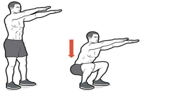 Fast Weight Loss Is Guaranteed If You Do These Exercises Routinely!