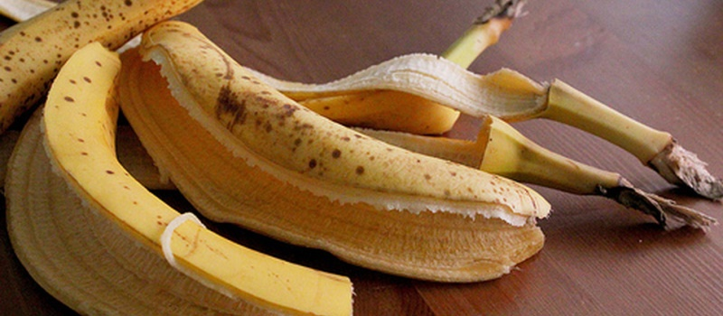 After Reading This, You Will Never Throw Away Your Banana Peel