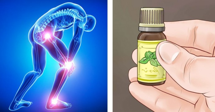 Rub These Essential Oils On Your Sciatic Nerve For Pain Relief!