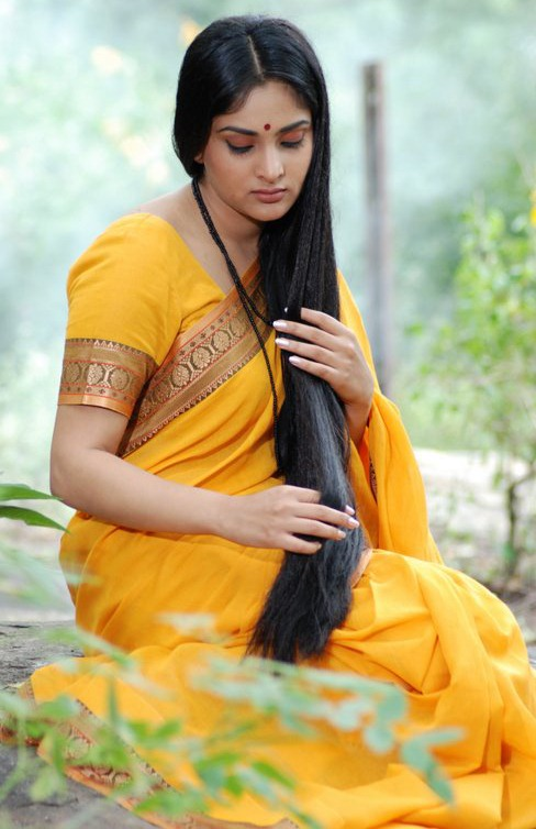 Want Quick Hair Growth - Try The Secret Of Indian Women