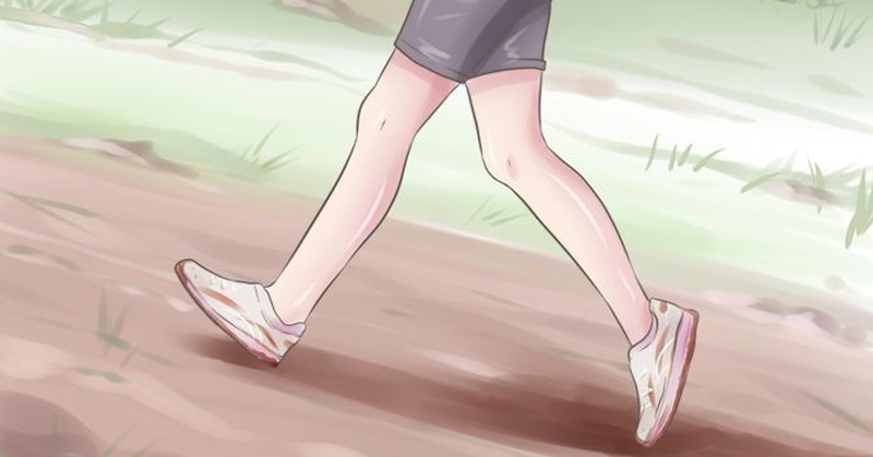 Why Walking Is Better Than Running