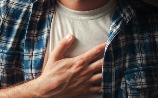 3 Simple Ways To Prevent Heartburn