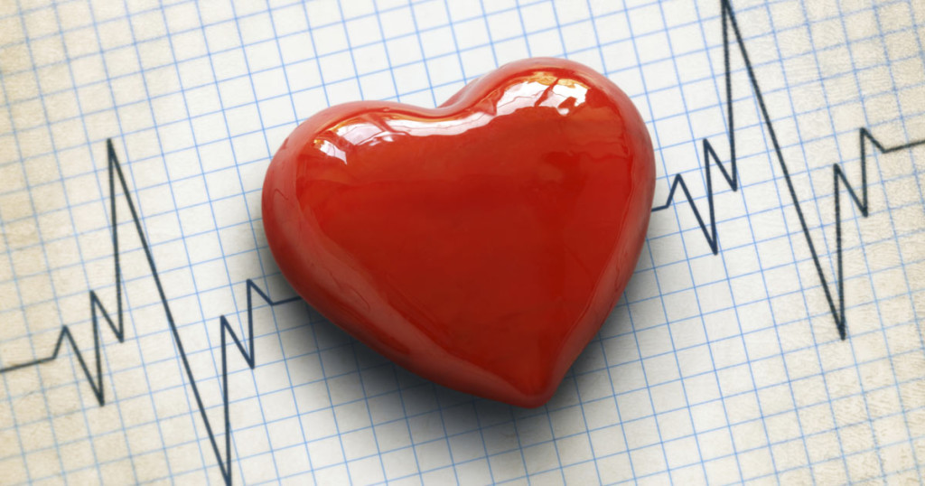 4 Simple Rules To Prevent Heart Attacks