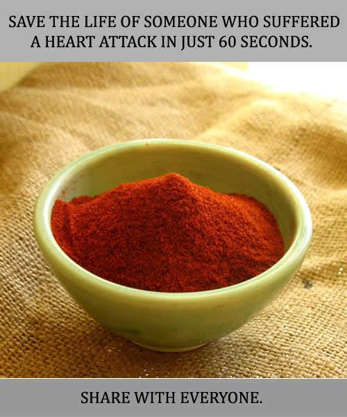 Save The Life Of Someone Who Suffered A Heart Attack In Just 60 Seconds!