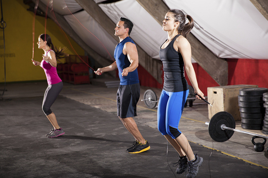 5 Exercises That Burn More Fat Than Running!