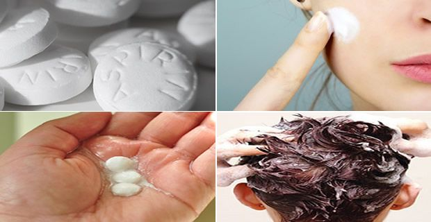 8 Incredible Uses For Aspirin You Would have Never Imagined