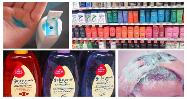 CAUTION These Popular Shampoo Brands Contain Banned Cancer-Causing Chemicals