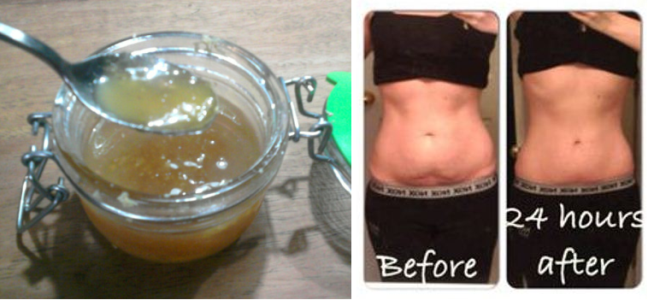 Fat Burning Drink – It Will Melt The Belly Fat Faster then Everything !