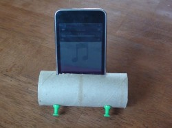 phone speakers