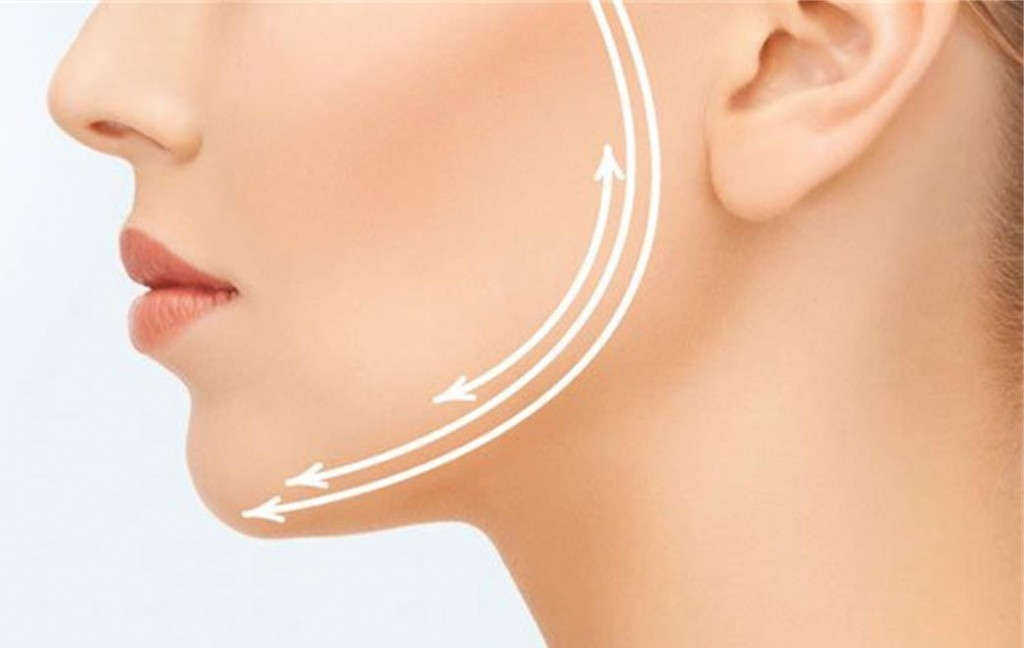 Here Is How To Quickly Get Rid Of Double Chin!