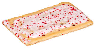 pop tart junk food