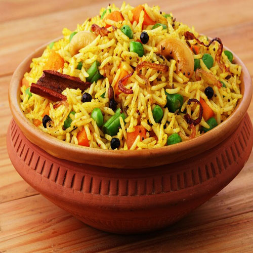 Vegetable biryani recipe , vegetable biryani recipe, how to make vegetable biryani, recipe for vegetable biryani, recipes, main course, ifairer