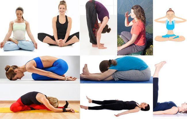Does yoga for fertility really work