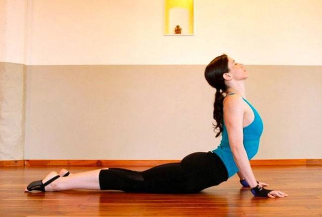Yoga Exercises That Increase Height