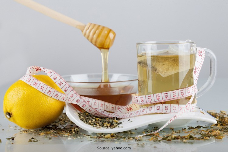 Types Of Herbal Tea For Weight Loss