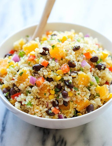 Uses Of Quinoa For Weight Loss